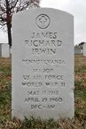 Irwin James R